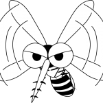 蚊に注意!ハイエース(車中泊)の網戸は重要